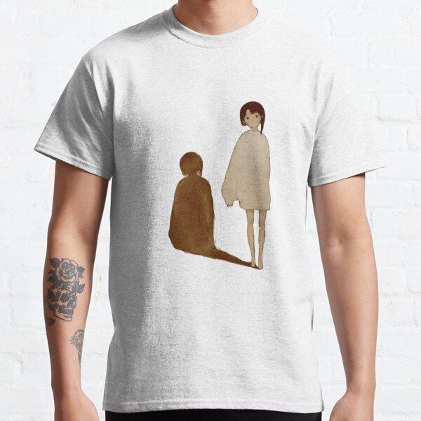 Serial Experiments Lain Classic T-Shirt