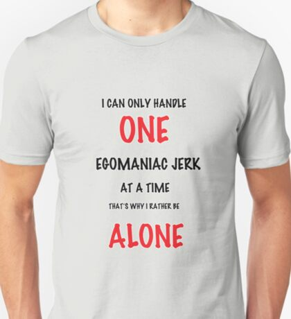 Super Ego T-Shirt