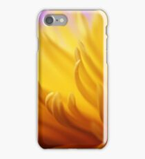 Flaming iPhone Case/Skin
