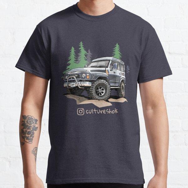 NISSAN PATROL SAFARI - Brauch Classic T-Shirt