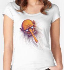Tengu Women's Fitted Scoop T-Shirt