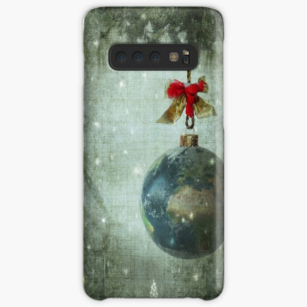 Peace on earth... Samsung Galaxy Snap Case