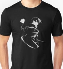 Hei - Darker than Black T-shirt / Phone case / More 2 Unisex T-Shirt