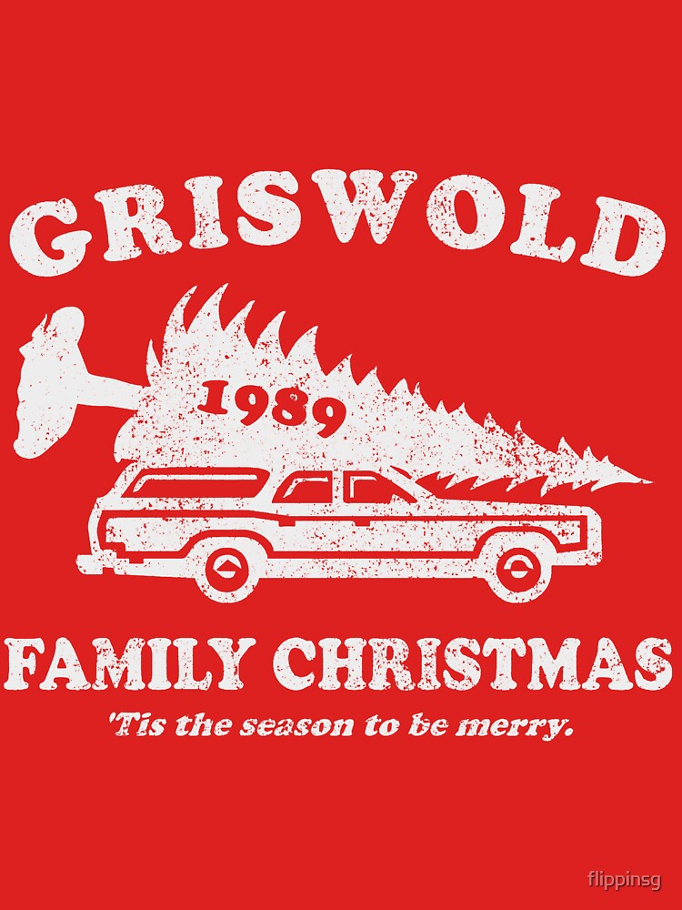 Griswold Family Christmas Shirt | Unisex T-Shirt