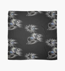 3 crows Scarf