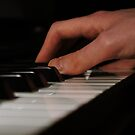 Piano Hands by Phill Sacre