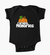 Carving Memories One Piece - Short Sleeve