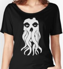 Misfit Cthulhu Women's Relaxed Fit T-Shirt