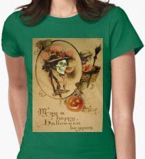 Happy Halloween (Vintage Halloween Card) T-Shirt