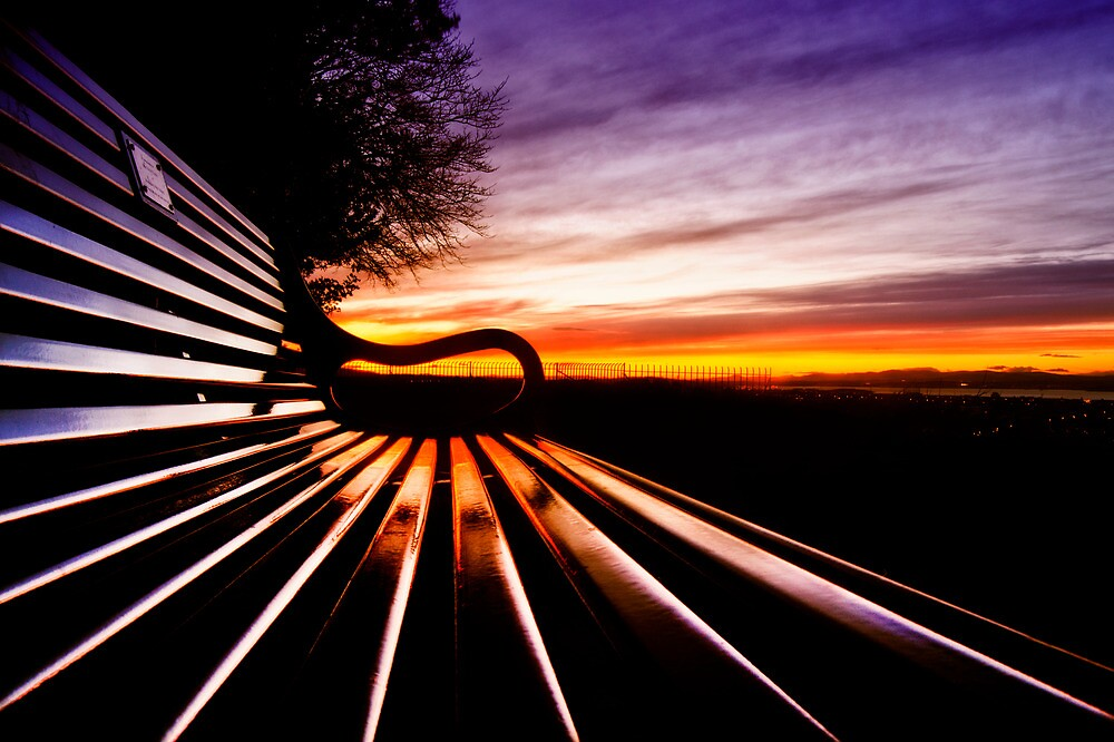 Take A Seat by Don Alexander Lumsden (Echo7)