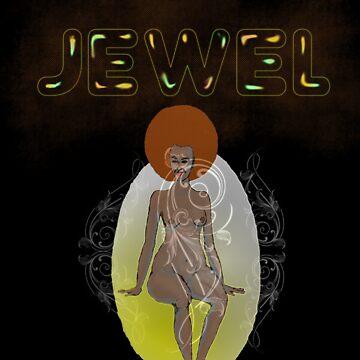 JEWEL by sandrinegg