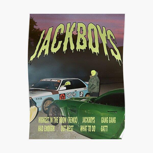 Jackboys poster Poster