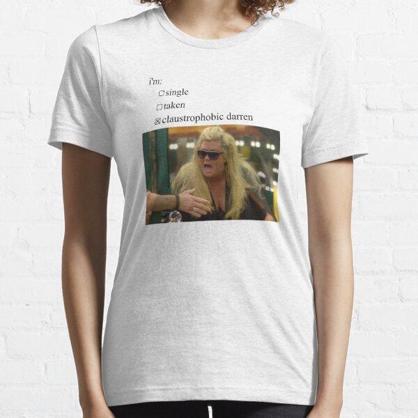gemma collins is claustrophobic  Essential T-Shirt