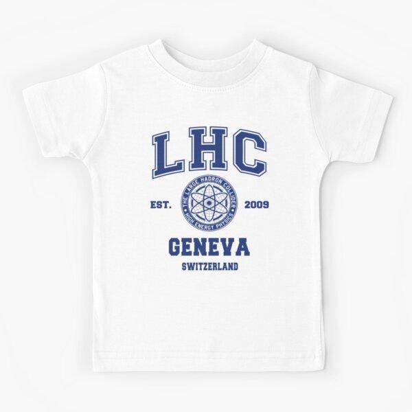 The LHC Kids T-Shirt