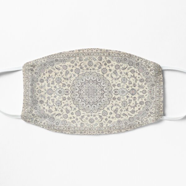 Traditional Oriental Moroccan Style Artwork Mask