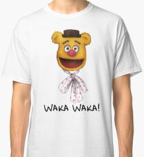 Waka Waka Classic T-Shirt