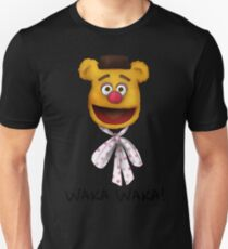 Waka Waka Unisex T-Shirt