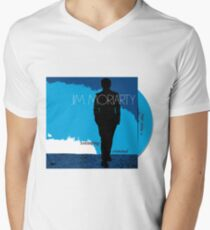 Smooth Consulting Criminal Men's V-Neck T-Shirt
