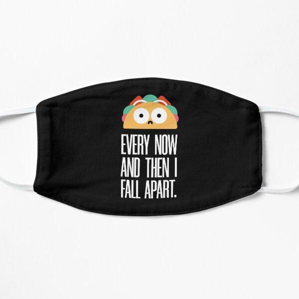 Taco | Ella's shirt Mask