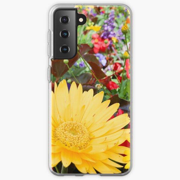 Bright Spring Samsung Galaxy Soft Case