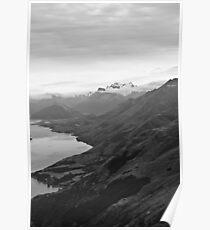 Mountain #1 Poster
