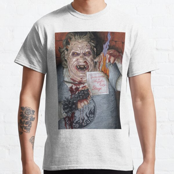 Night of the Demons Stooge Classic T-Shirt
