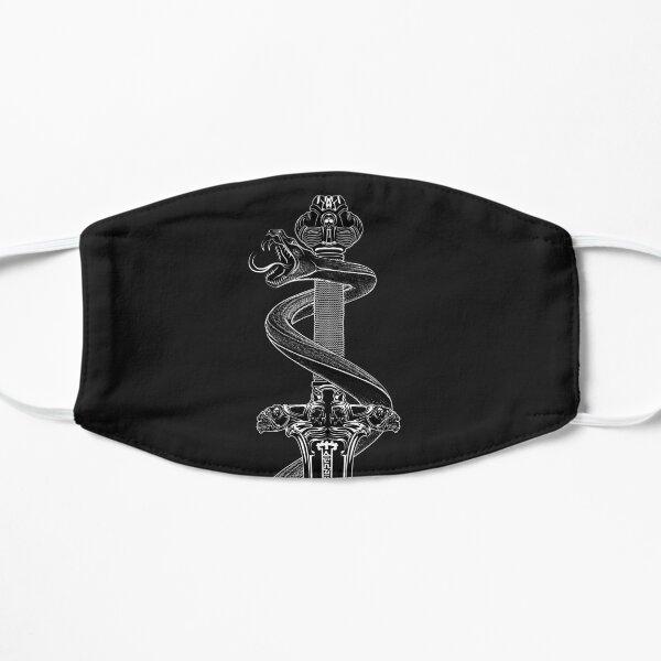 Conan Sword with Snake Mask