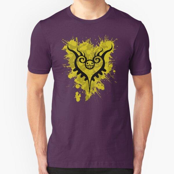 Corasan Slim Fit T-Shirt