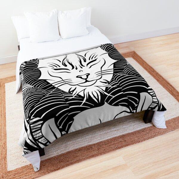 Decocat Comforter