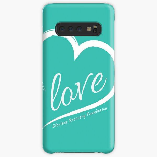 Love. Period! Samsung Galaxy Snap Case
