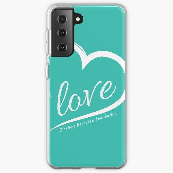 Love. Period! Samsung Galaxy Soft Case