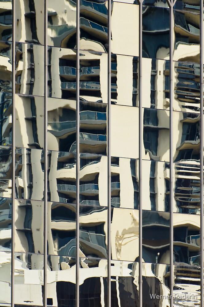 Reflecting Ann 4 by Werner Padarin