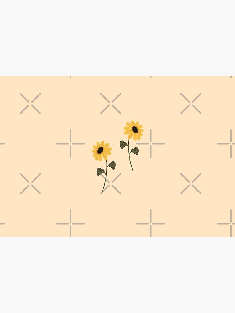 Sunflower aesthetic by trajeado14