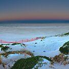 Mullaloo Beach  by John Pitman