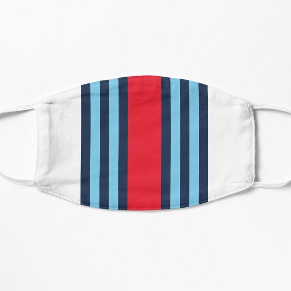 Martini Racing Stripe Mask
