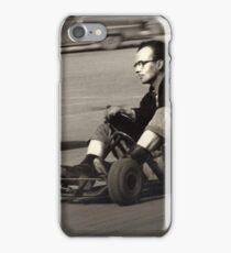 Go Kart iPhone Case/Skin