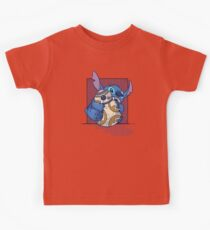 Chew Toy Kids Tee