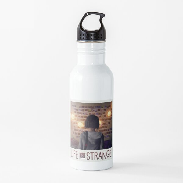 Life is Strange Polaroid Water Bottle