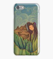 Lava Love iPhone Case/Skin