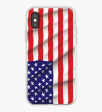 USA Flag Phone Case iPhone Case