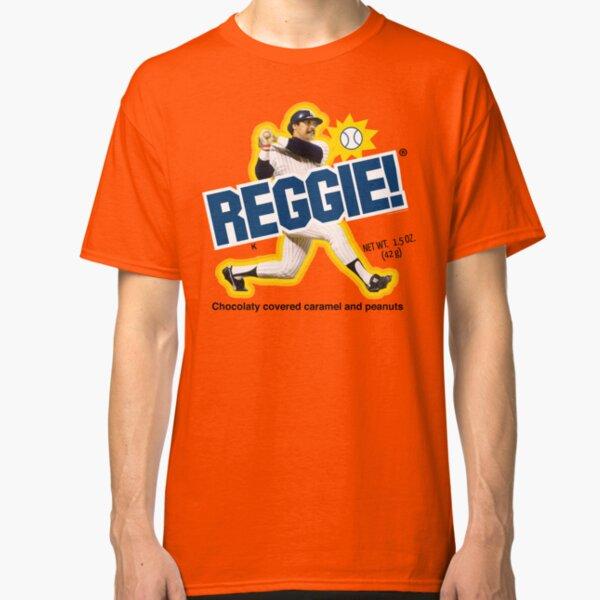 REGGIE-BAR! Classic T-Shirt