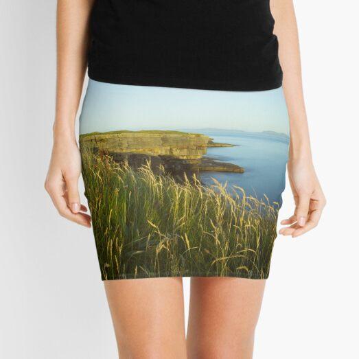 Summer's eve Mini Skirt