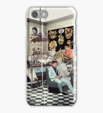 Tattoo You! iPhone Case/Skin