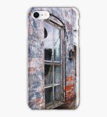 National Trail iPhone Case/Skin