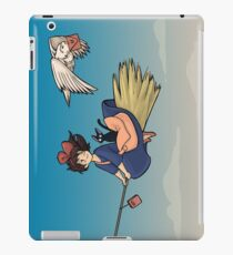 Magical Deliveries iPad Case/Skin