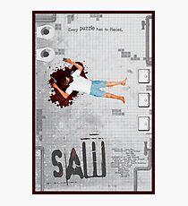 SAW (2004) Photographic Print