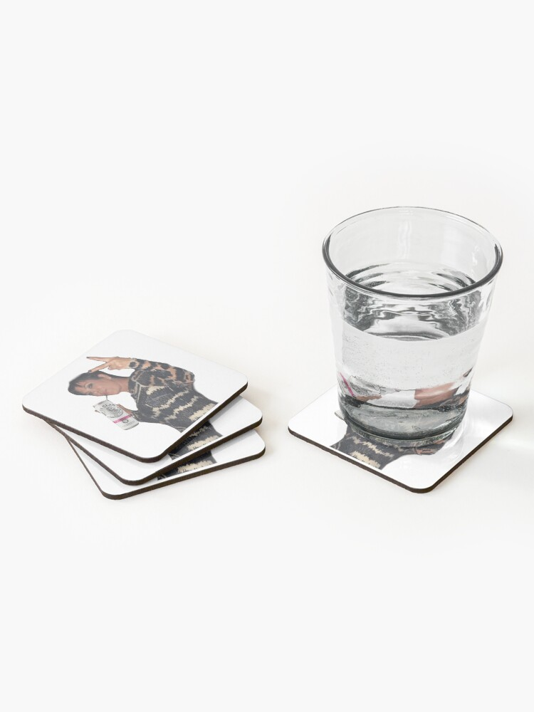 Alternate view of Kris Claw Coasters (Set of 4)