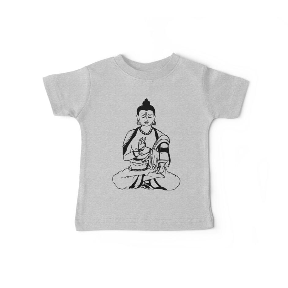 Big Buddha Design by robotface