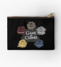 Game of Clones Metal Gear Studio Pouch