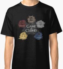 Game of Clones Metal Gear Classic T-Shirt